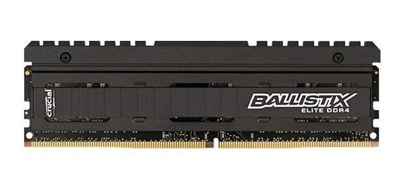 2790 Memoria Crucial Ballistix Elite Ddr4-3000 4gb