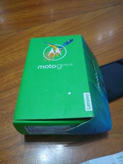 Celular Moto G 5 Plus En Muy Buen Estado