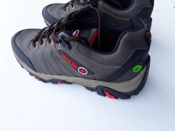 Zapatos Casuales - Número 39