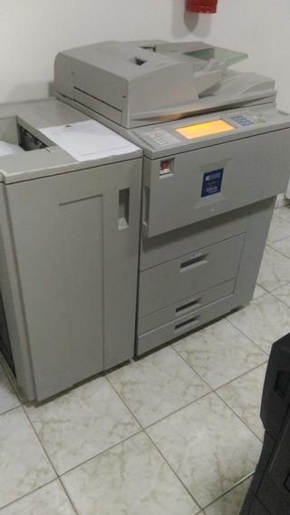 Impressora E Copiadora Ricoh Aficio 2060 61-981656718