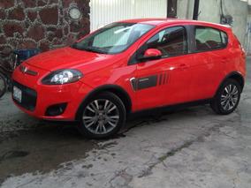 Fiat Palio 1.6 Sporting Mt 2016