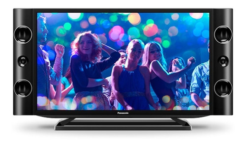 Televisor Panasonic Led Hd 32  6 Altavoces Tcl32sv6l