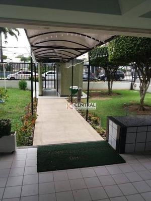 Apartamento Com 3 Dormitórios À Venda, 132 M² Por R$ 270.000 - Armação - Salvador/ba - Ap1759