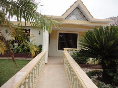 Casa Disponible En Venta En Cerro De Jacagua