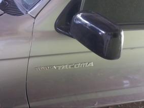 Toyota Yoyota Tacoma Toyota Tacoma L