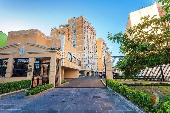 Apartamento - Cristal - Ref: 19572 - V-19572