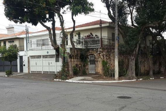 05822 - Sobrado 4 Dorms. (4 Suítes), Moema - São Paulo/sp - 5822