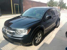 Dodge Journey 5p Sxt 3.5l Aut 7 Pasj Premium R-19 2009
