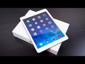 iPad Air 2 128gb 4g+wifi Lacrado Com Nota Fiscal E Garantia