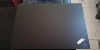 Lenovo Thinkpad E495 Ryzen 5 16gb Ram 512ssd