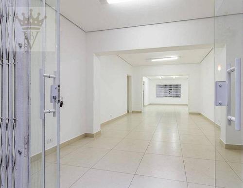 Imagem 1 de 22 de Sobrado Com 2 Dormitórios À Venda, 170 M² Por R$ 1.385.000,00 - Vila Mariana - São Paulo/sp - So0061