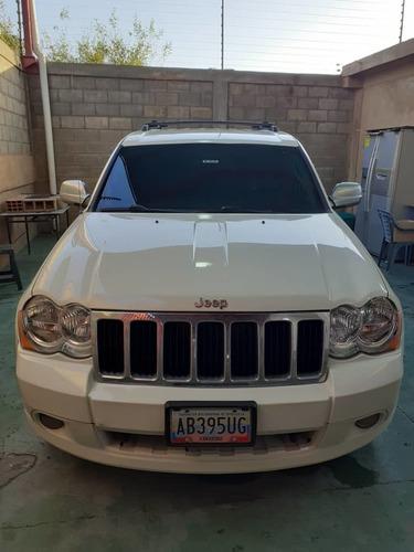 Jeep Grand Cherokee 2009 62140 Km
