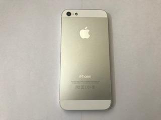 iPhone 5 16gb Qualidade A Não Funciona Chip 12x Sem Juros