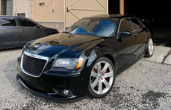 Chrysler 300 Srt8 Srt