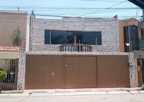 Casa En Renta Para Oficinas Colonia Arboledas Zapopan