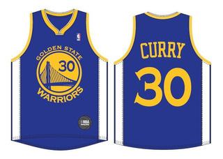 Camiseta Basquet Nba Golden State Warriors Curry Basket