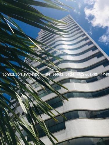 Imagem 1 de 15 de Apartamento Para Venda Em Natal, Lagoa Nova - Ed. Firenze, 4 Dormitórios, 4 Suítes, 5 Banheiros, 3 Vagas - Ap1383-fi_2-1018090