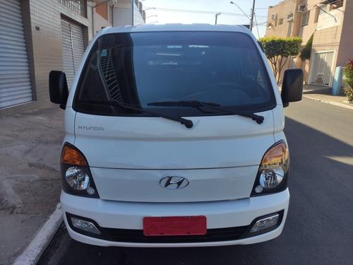 Hyundai Hr 2019 2.5 Hd Cab. Curta S/ Carroceria Tci 2p