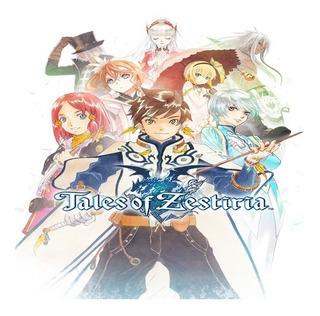 Tales Of Zestiria - Steam / Entrega Inmediata