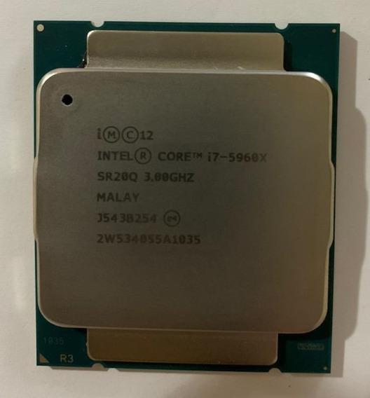 Processador Intel® Core I7-5960x