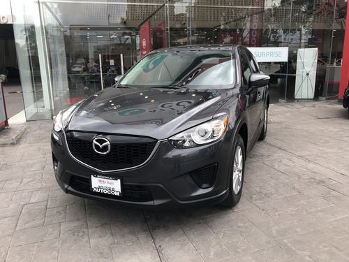 Imagen 1 de 15 de Mazda Cx-5 5 Puertas