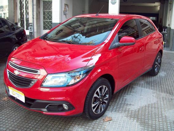 Chevrolet Onix 2013 1.4n Ltz