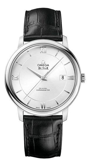Reloj De Lujo Omega De Ville Prestige