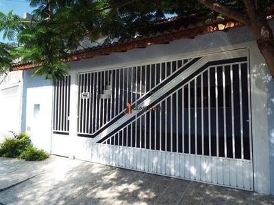 Real Park Tiete - Casa -02 Dormitórios À Venda, 181 M² Por R$ 310.000 - Jundiapeba - Mogi Das Cruzes/sp - Ca0045