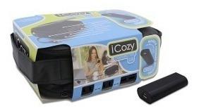 Bolsa Com Carregador De Celular, Tablet E Ou Notebook Icozy