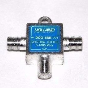 Divisor De Sinal Tap Holland Dcg-6sb