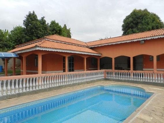 Chácara Residencial À Venda, Éden, Sorocaba. - Ch0016 - 34356570