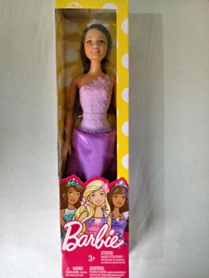 Boneca Barbie Princesa