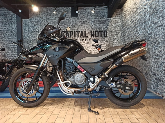Capital Moto México Bmw G 650 Gs 2014