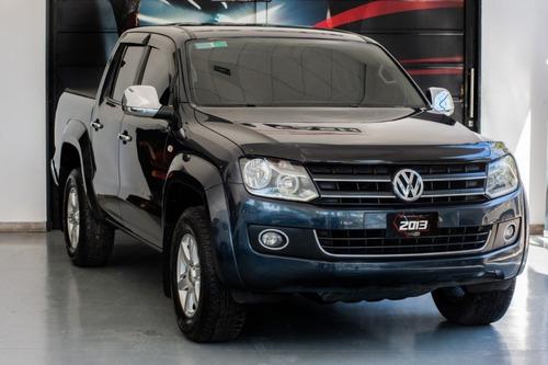 Volkswagen Amarok 2.0 Tdi Highline 4x4 Mt - Car Cash