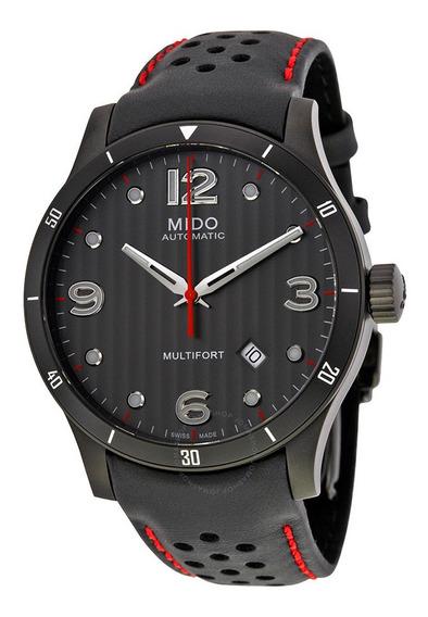 Relógio Mido Multifort Automático - M025.407.36.061.00