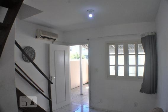 Casa Mobiliada Com 2 Dormitórios E 1 Garagem - Id: 892975504 - 275504