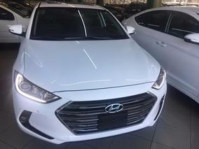 Hyundai Elantra 2.0 Top (aut) 2017 Branco Completo