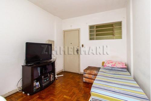 Imagem 1 de 10 de Apartamento - Paraiso - Ref: 107622 - V-107622