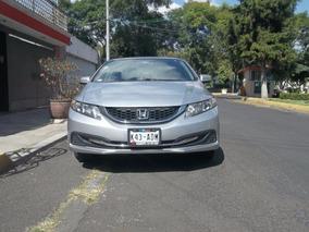 Honda Civic 1.8 Lx At