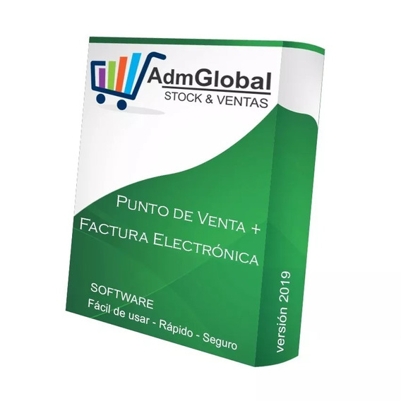 Admglobal 2x1 Factura Electronica Ventas Iva Programa