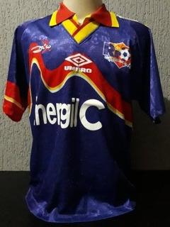 Camisa Do Time Rio De Janeiro Futebol Clube