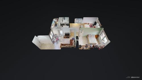 Imagem 1 de 13 de Apartamento À Venda, 64 M² Por R$ 217.850,00 - Santana - Porto Alegre/rs - Ap3647