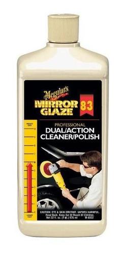 Limpiador M83 Dual Action P/meguiars X 946 Ml #1071 Meguiars