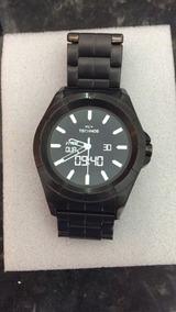 Relógio Technos Connect Smartwatch Srab/4p