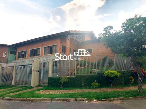 Casa Á Venda E Para Aluguel Em Parque São Quirino - Ca003156