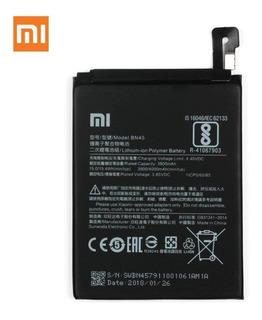 Bateria Original Xiaomi Redmi Note 5 Pro Bn45 Bn-45 Fab 2018