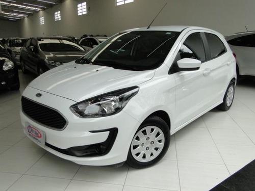 Ford Ka Se 1.0, Ecs0905