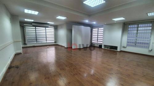 Imagem 1 de 10 de Sobrado, 315 M² - R$ 4.000.000  Ou R$ 10.900  Paraíso -  Sp - So0635