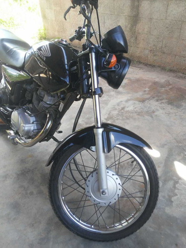 Imagem 1 de 3 de Honda  Cg 150