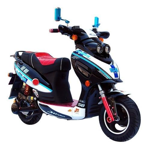 Moto Eléctrica Sakura 403